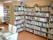 OBRÁZEK : Nová knihovna