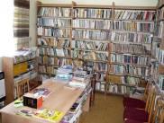 OBRÁZEK : Stará knihovna