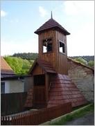 OBRÁZEK : Zvonička